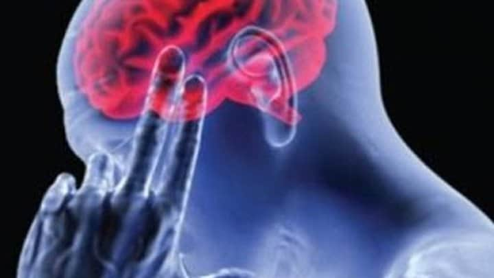 Признаки сосудистых нарушений в мозге выявляет ультразвуковое сканирование