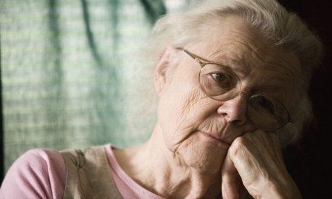 Часто у больных церебральным атеросклерозом развивается депрессия