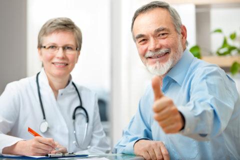 Эффективность лекарственного средства подтверждают не только медики, но и их пациенты.