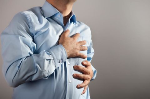 Фото. Клинические проявления дистонии бывают с болью в сердце