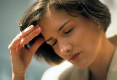 Головокружение – симптом многих заболеваний