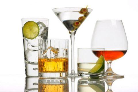 Как взаимодействуют наш организм и алкоголь?