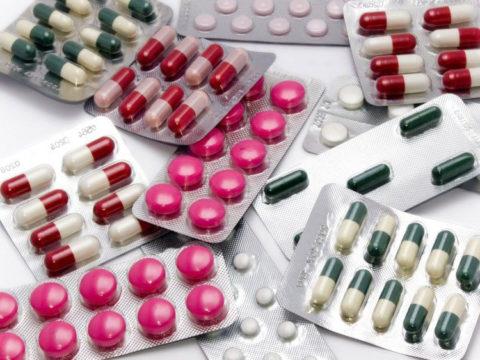 Лекарственные препараты для лечения варикоза