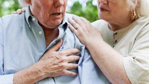 Многие осложнения атеросклероза опасны для жизни