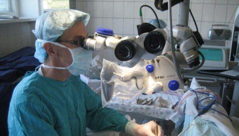 Операция по лечению аневризмы наиболее радикальна и эффективна