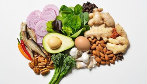 Полноценное питание – залог здоровья