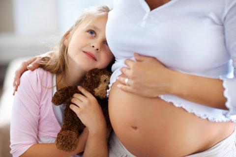 Будущим мамам и детям большинство препаратов противопоказаны