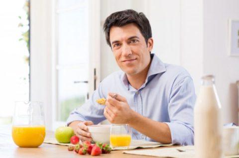 С целью лечении и профилактики важно соблюдение диет