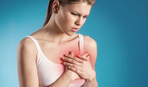 Симптомы патологии у подростков