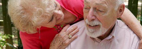 Склероз сосудов мозга приводит к старческому слабоумию