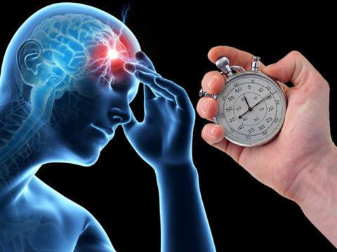 Сосудистая деменция – частое последствие инсульта