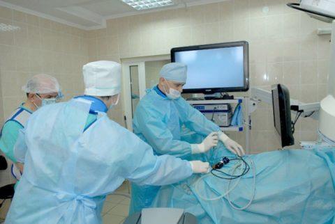 Современные методы оперирования варикоцеле имеют минимальные риски возникновения рецидива