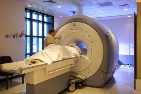 Средняя цена МР-ангиографии – 4000 р.