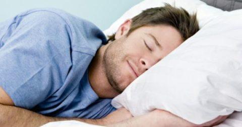 Некоторое время больному рекомендован постельный режим