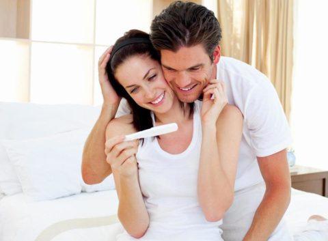Болезнь существенно снижает вероятность благополучного зачатия