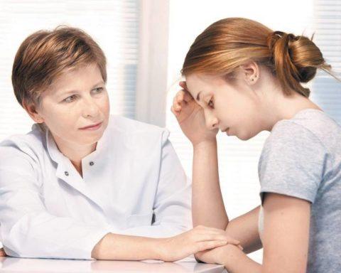 ВСД часто диагностируется у подростков