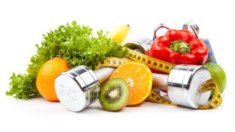 Здоровое питание и спорт – залог эффективности медикаментозной терапии
