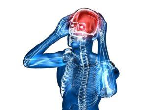 Часто причиной головной боли и шума в ушах становится именно нарушенное кровообращение