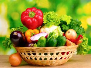 Потребление здоровой пищи – залог успешного выздоровления