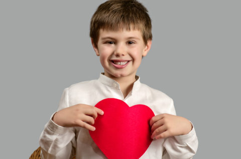 Здоровое сердце – здоровый ребенок