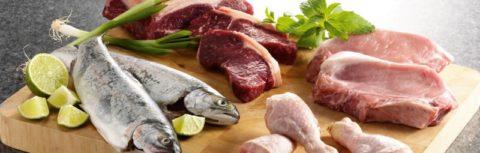 Какое мясо и рыбу нужно кушать, чтобы принести пользу организму?