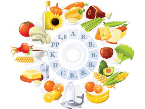 Часто ломкость сосудов является следствием недостатка витаминов в пище