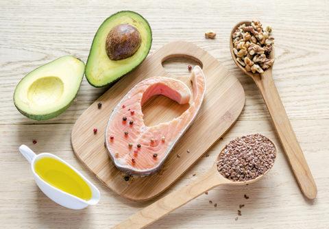 Чем «накормить» артерии и вены, чтобы они были здоровыми и крепким?
