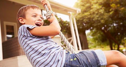 Дети с варикоцеле первой степени обычно подлежат лишь наблюдению