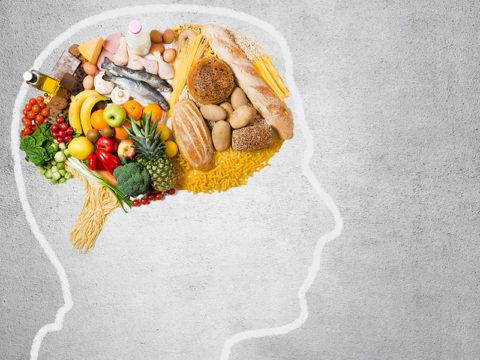 Для здоровья важно питаться правильно