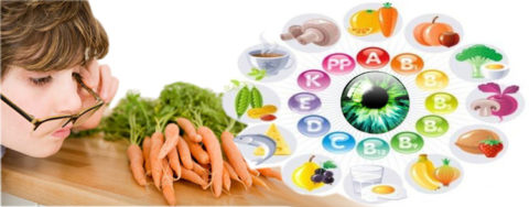 Фрукты и овощи содержат в себе максимум пользы