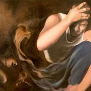 Галлюцинации (зрительные, слуховые, обонятельные)