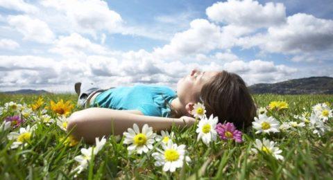 Глазам необходим полноценный отдых, об этом нужно помнить.