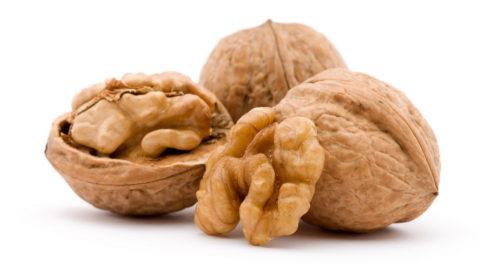 Грецкий орех поможет больным с проблемами сердца и головного мозга