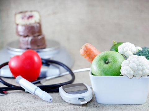 Контроль сахара крови жизненно важен для больных диабетом