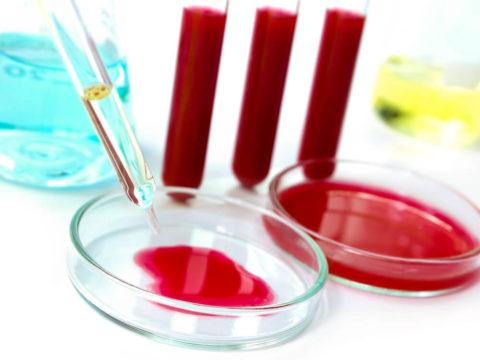 Лабораторные методы исследования
