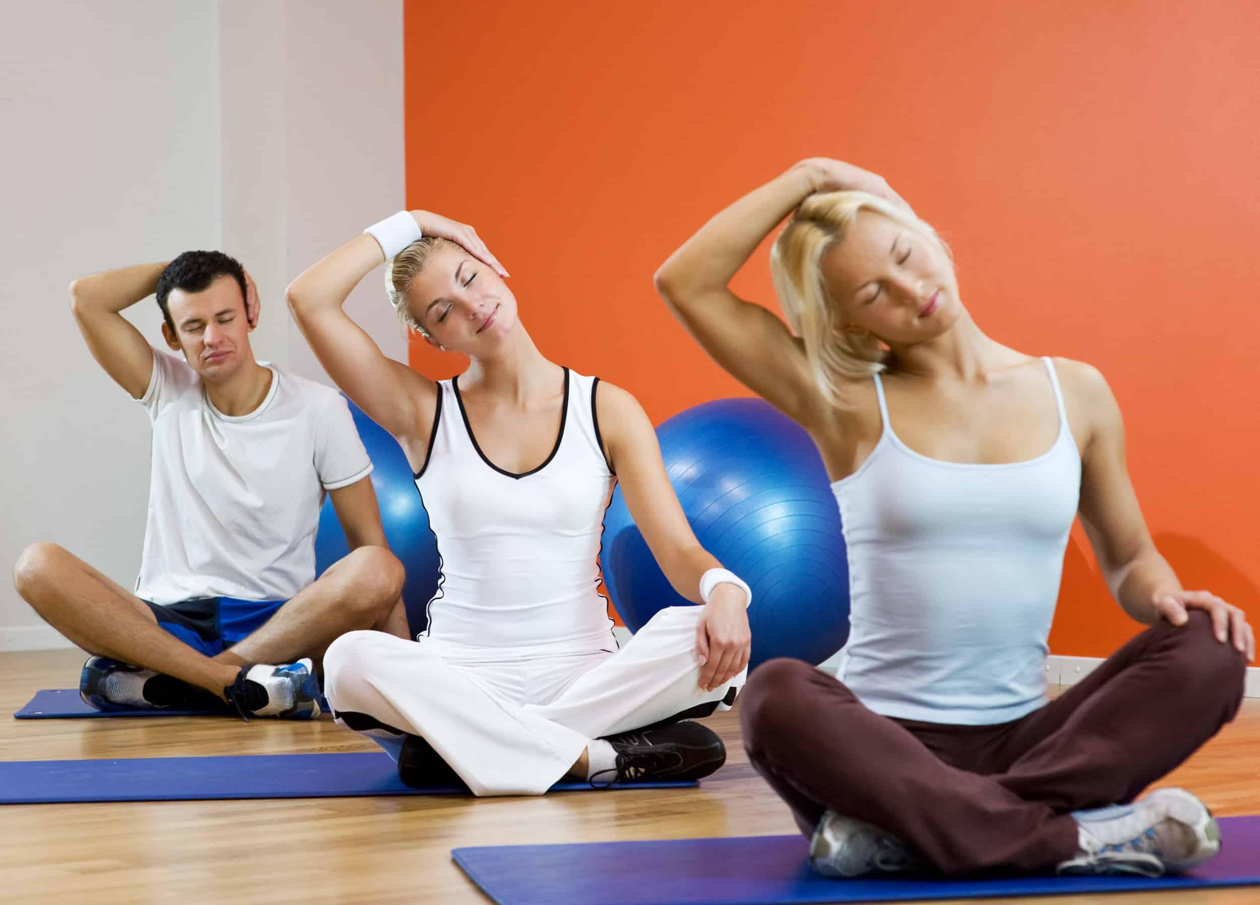 Оздоровительный центр для похудания в швеции