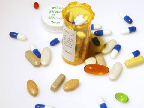 Существует множество препаратов