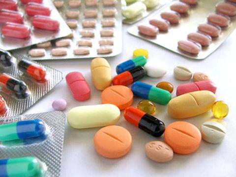 Медикаменты являются дополнением к операции