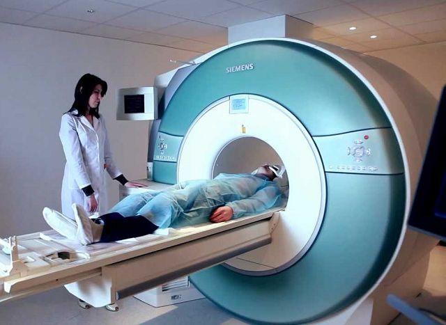 Где сделать компьютерную томографию в нижнем новгороде