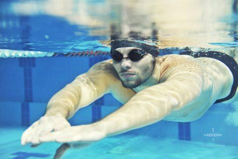 Пациентам рекомендовано плаванье
