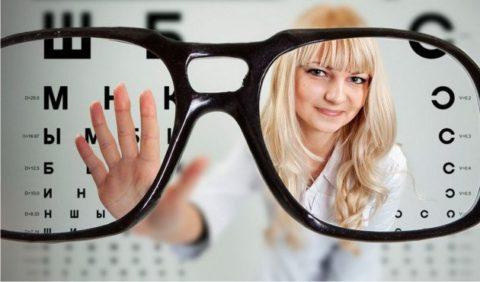 Постоянный контроль над зрительными функциями – залог полноценного здоровья глаз