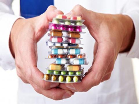 Правильно подобранные таблетки помогут справиться с болезнью
