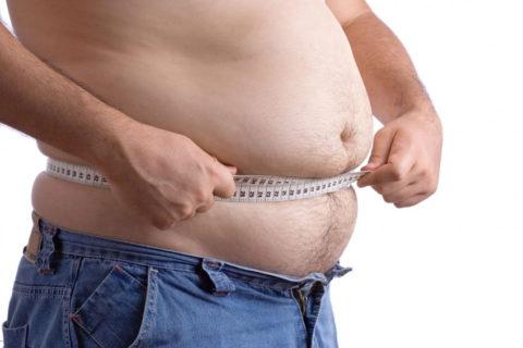 При ожирении УЗДГ-диагностика может быть затруднена