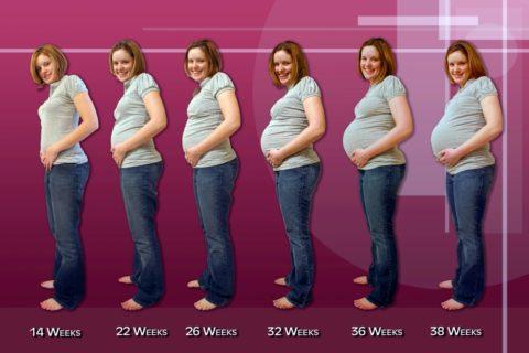 Причины проявления тромбофлебита после родов