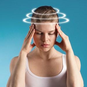Приступы головокружения