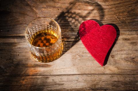 Признаки начавшегося алкоголизма