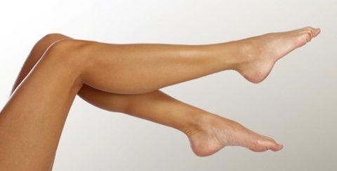Профилактические методы помогут сохранить здоровье и красоту ног.