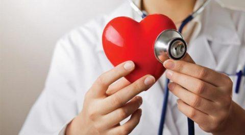Регулярное посещение кардиолога как метод профилактики опасных патологий ССС.