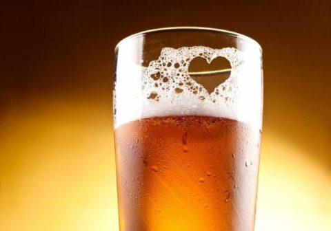 Пиво сужает или расширяет сосуды: влияние на организм человека
