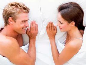Регулярный секс – отличная профилактика варикоцеле и сердечно-сосудистых заболеваний.